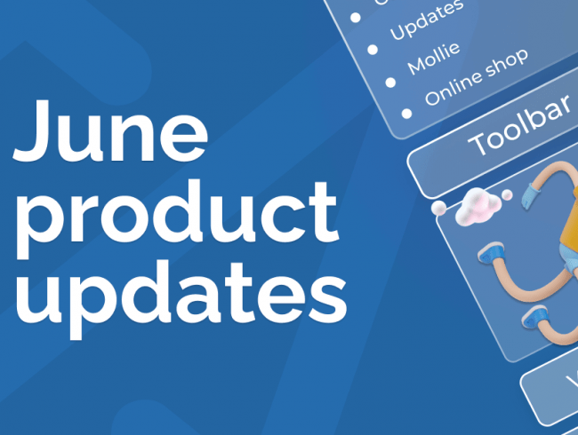 June Product Updates 2021