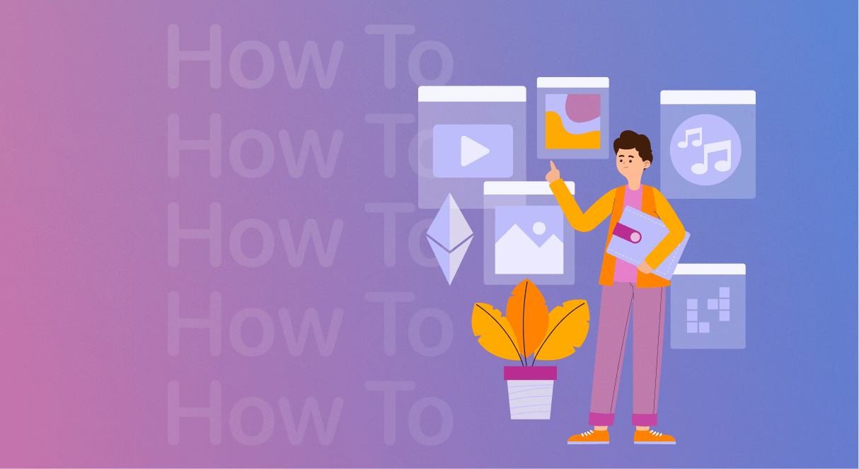 How to Sell Digital Downloads