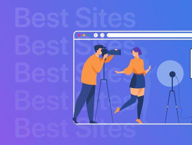Best Photography Portfolio Websites to Inspire You