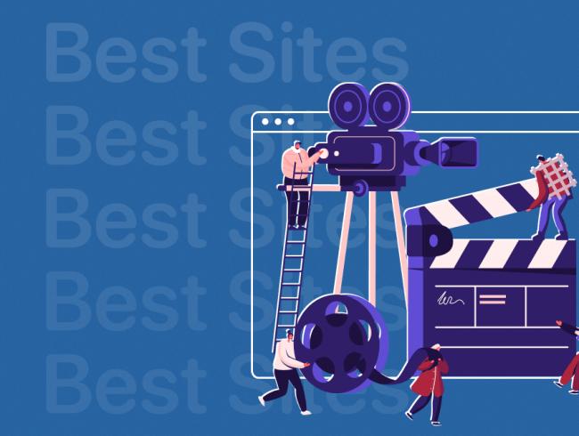 10 Best Actor Websites of 2021: Inspiring Examples