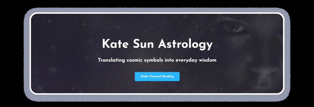 online astrology business idea