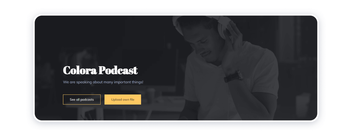 podcast online business