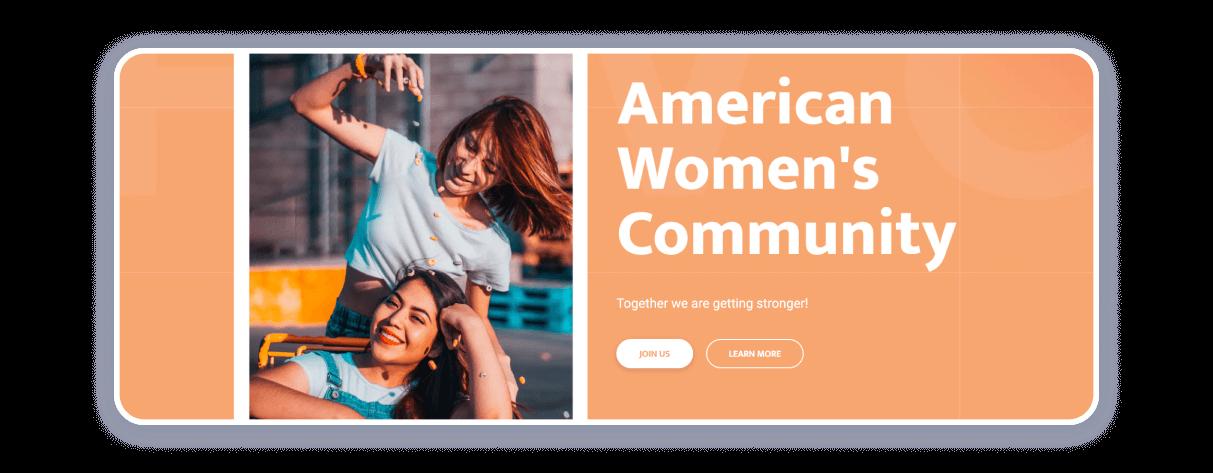 community online business idea